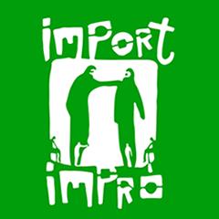 Import Impró logo